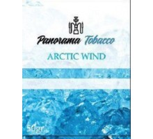 Табак для кальяна Panorama Arctic Wind / Ветер Арктики 50 грамм