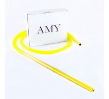Шланг Amy deluxe long Yellow