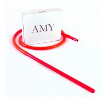 Шланг Amy deluxe long Red