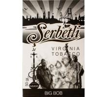 Табак для кальяна Serbetli Big Bob / Большой Боб 50 грамм