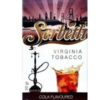 Табак для кальяна Serbetli Cola / Кола 50 грамм