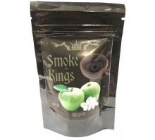 Табак для кальяна Smoke Kings Apple / Яблоко 50 грамм
