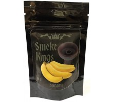 Табак для кальяна Smoke Kings Banana / Банан 50 грамм
