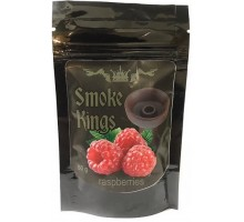 Табак для кальяна Smoke Kings Raspberries / Малина 50 грамм