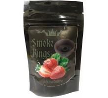 Табак для кальяна Smoke Kings Strawberry / Клубника 50 грамм
