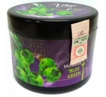 Табак для кальяна Start Now Blue Green / Зеленая черника 200 грамм