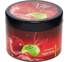 Табак для кальяна Start Now Apple Bomp / Двойное яблоко 200 грамм