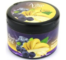Табак для кальяна Start Now Blueberry Banana / Черника банан 200 грамм