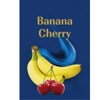 Табак для кальяна Sultan Banana Cherry / Банан вишня 50 грамм