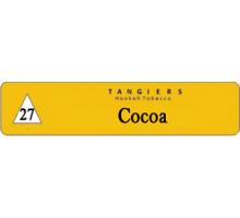Табак для кальяна Tangiers Noir Cocoa 250 грамм