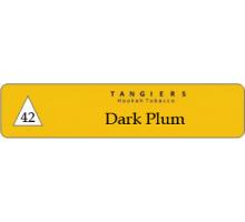 Табак для кальяна Tangiers Noir Dark Plum 250 грамм