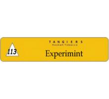 Табак для кальяна Tangiers Noir Experimint 250 грамм