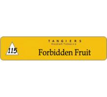 Табак для кальяна Tangiers Noir Forbidden Fruit 250 грамм