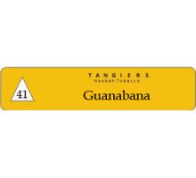Табак для кальяна Tangiers Noir Guanabana 250 грамм