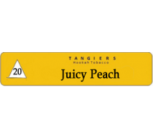 Табак для кальяна Tangiers Noir Juicy Peach 250 грамм