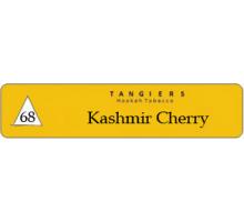 Табак для кальяна Tangiers Noir Kashmir Cherry 250 грамм
