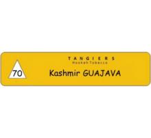 Табак для кальяна Tangiers Noir Kashmir Guajava 250 грамм