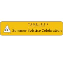 Табак для кальяна Tangiers Noir Summer Solstice Celebration 250 грамм