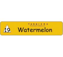 Табак для кальяна Tangiers Noir Watermelon 250 грамм