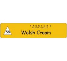 Табак для кальяна Tangiers Noir Welsh Cream 250 грамм