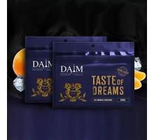 Табак для кальяна Daim SE Ice Bodrum Tangerine / Мандарин 100 грамм