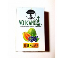 Табак для кальяна Volcano Blue Guava / Черника Гуава 50 грамм