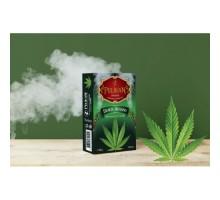 Табак для кальяна Pelikan Black Afgano  /  Черный Афгано   50 грамм