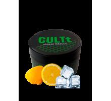 Табак для кальяна CULTt Lemon Ice / Ледяной Лимон  С29 100 грамм