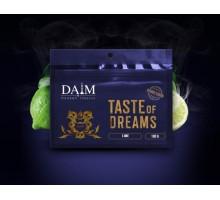 Табак для кальяна Daim SE Lime / Лайм 100 грамм