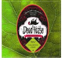 Табак для кальяна Dead Horse Chillwood Cider / Древесный сидр 100 грамм