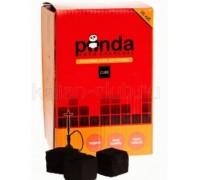 Уголь кокосовый Panda 1 кг (96 шт) ,средний кубик