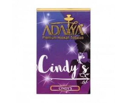Табак для кальяна Adalya Cindys 50 грамм