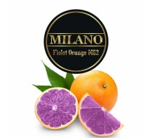 Табак для кальяна Milano Fiolot Orange / Фиолот Апельсин М62 100 грамм
