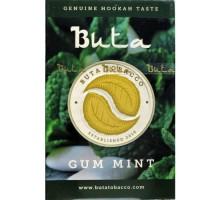 Табак для кальяна Buta Gum Mint / Мятная жвачка 50 грамм