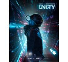 Табак для кальяна Unity Ghost berry / Крыжовник 125 грамм