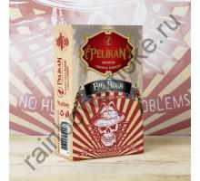 Табак для кальяна Pelikan Big boss   /   Большой Босс  50 грамм