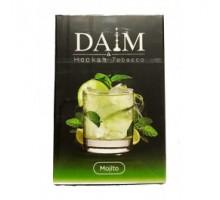 Табак для кальяна Daim Mojoto / Мохито   50 грамм